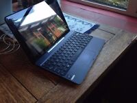 """ASUS Transformer Book T100T 10.1"""", Win 8.1, PC & Tablet with extra 32GB memory + 2 cases, in box"""