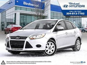 2013 Ford Focus SE W/ Winter Tires *Low Payment