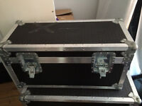 Flightcase for Amp Head Cornford, Marshall etc