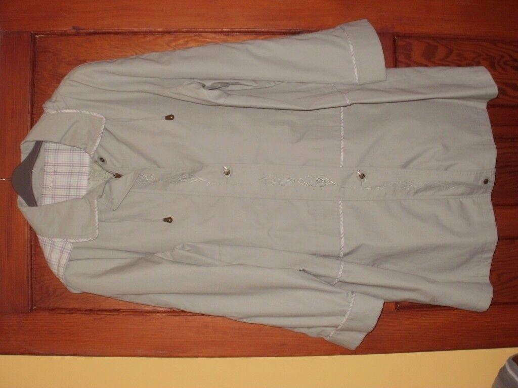 Bonmarche Ladies Lightweight Coat