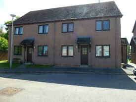 Two Bedroom Ground Floor Flat for Sale in Beauly, near Inverness
