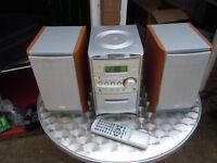 JVC Mini Audio / Stereo System