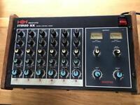 HH Electronic Stereo Six Sound Control Mixer