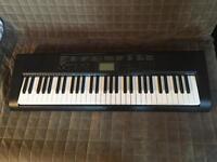 Electric keyboard Casio CTK-1150