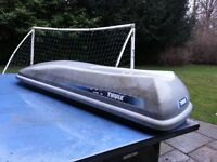 Thule ALPINE 700 Roof Box.