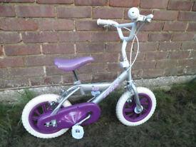 First bike, Trax T.12