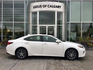 2016 Lexus ES 350 6A Touring Package