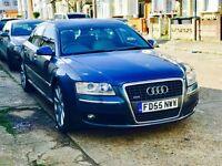 Audi a8 quattro sport 4.2 Tdi sale quick