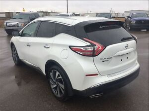 2015 Nissan Murano Platinum Regina Regina Area image 8