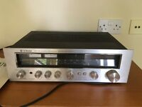Excellent condition vintage Trio by Kenwood stereo receiver