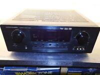 Marantz SR6200 Home Theatre Amp