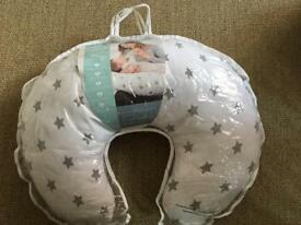 Nursery pillow