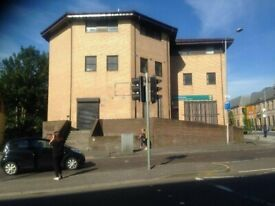 Self Contained office space/ business rooms to let in Glasgow Maryhill, D1