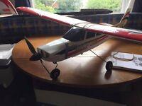 RC Plane Complete Set
