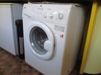 Hoover Nextra Optima Washing Machine