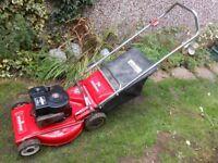 Morrison Lawnmower For Sale!!!