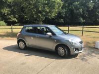 2015/65 Suzuki Swift 1.2 Manual *1 Owner*