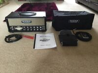 Mesa Rectoverb 25 head, absolutely as new