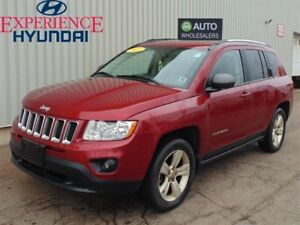2011 Jeep Compass Sport/North THIS WHOLESALE JEEP WILL BE SOLD A