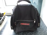 Motorcycle Tailpack by Tech 7 (used once only)
