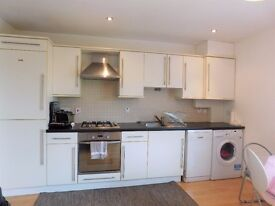 Spacious 1 Bedroom apartment, Minutes away from Hanwell station and Hanwell Broadway