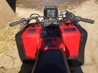 KLF 300 quad bike