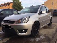 Ford Fiesta st150 spare or repairs
