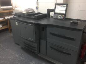 Konica Business Hub 6500e