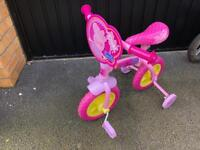Peppa Pig Kids Bike