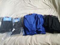 Bundle of boys school uniform age 4 & 5yrs