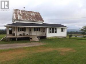 178 Dickie Mountain Road Sussex, New Brunswick