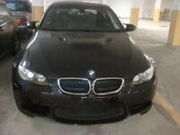 BMW E92 Standard Front Grills