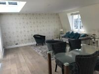 Large 3 Bed Flat - Gloucester Terrace (W2)