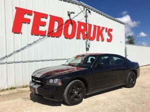 2009 Dodge Charger SE 1 YR WARRANTY INCLUDED!!