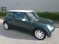 52 Registered MINI Cooper 1.6 1 Owner FULL History. Heated Seats, Recent Service, Great Car!