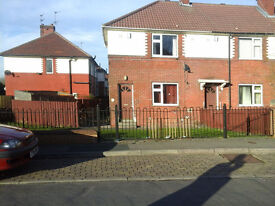 2 BED HOUSE WITH FRONT AND REAR GARDENS IN BD5