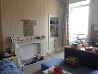 Big double bedroom to rent on Clerk Street from the 1st of May to end of July - Students only -