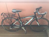 Trek 1.2 women's road bike 48cm