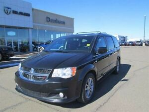 2014 Dodge Grand Caravan Dodge Grand Caravan 30th Anniversary