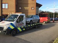 Car Transport & Recovery Braintree / Witham