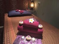 Hua Hin Leisure ~Traditional Thai Massage in Shipley OPENING OFFER £30 per Hour Everday !!!!!!
