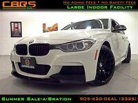 2013 BMW 335i xDrive | M-Sport | Executive Package | Oshawa / Durham Region Toronto (GTA) Preview