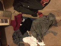bundle ladies clothes size 10 bargain price