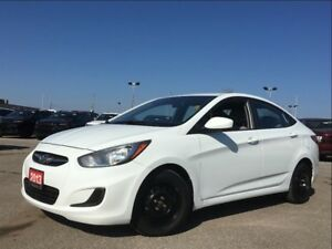 2013 Hyundai Accent GLS**HEATED SEATS**AUTOMATIC**ONLY 57, 289 K