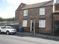 House 3 bed rooms in Old Hull