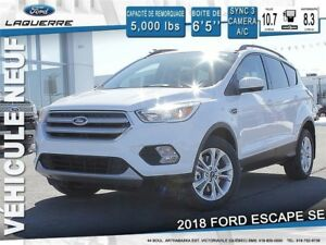2018 Ford Escape SE *91$/Semaine* LF