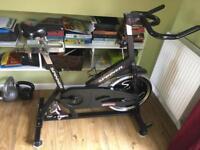 Spinning bike Schwinn Johnny G Spinner Pro