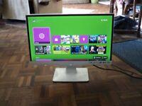 """viewsonic 22"""" ips 1080p monitor"""