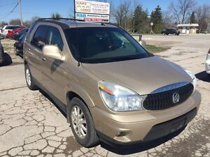 2006 Buick Rendezvous CXL ***LEATHER****