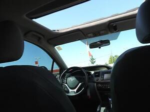 2012 Honda Civic EX-L London Ontario image 10